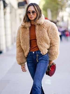 6 Flattering Fall Outfits for Every Body Type