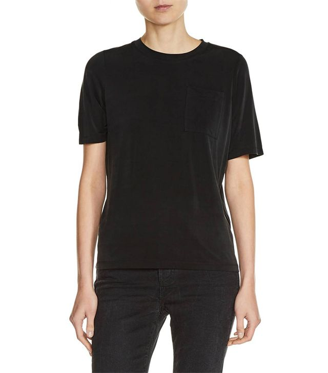 Women's Maje Pocket Tee