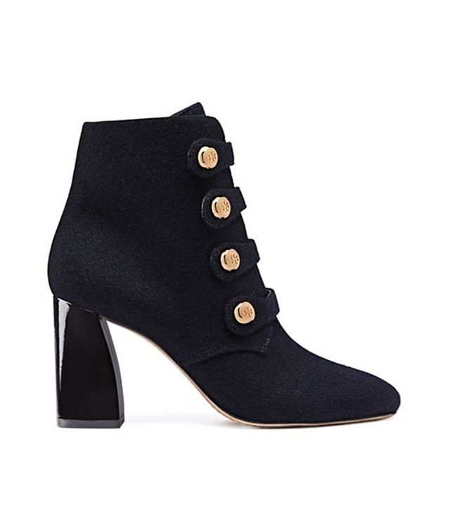 Tory Burch Marisa Strappy Booties