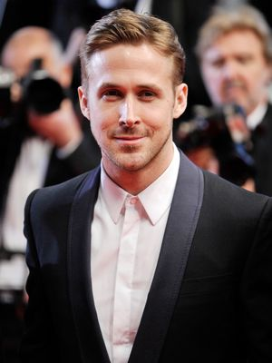 Ryan Gosling Just Shared a Hilarious Story About His 1-Year-Old Daughter Amada