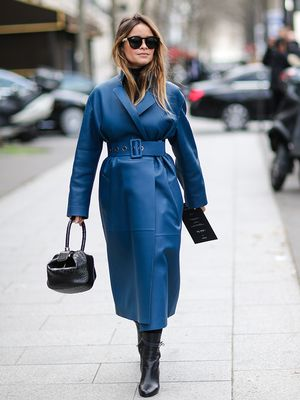 11 Styling Tricks to Steal From Russian Fashion Girls