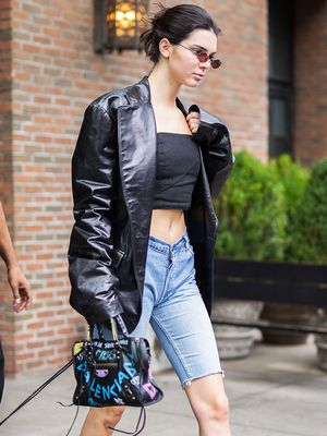 7 Accessory Trends Kendall Jenner Wears on Repeat