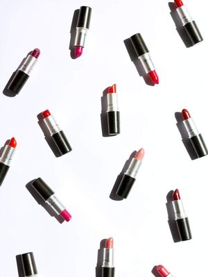 MAC Just Released Mini Versions of Your Favorite Lipstick Shades