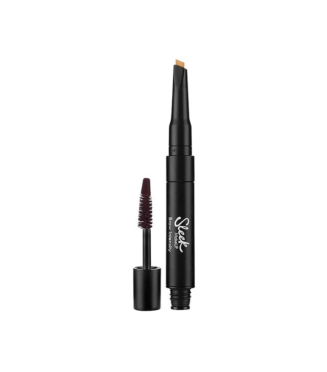 Sleek Makeup Brow Intensity Double Ended Brow Sculptor and Highlighter