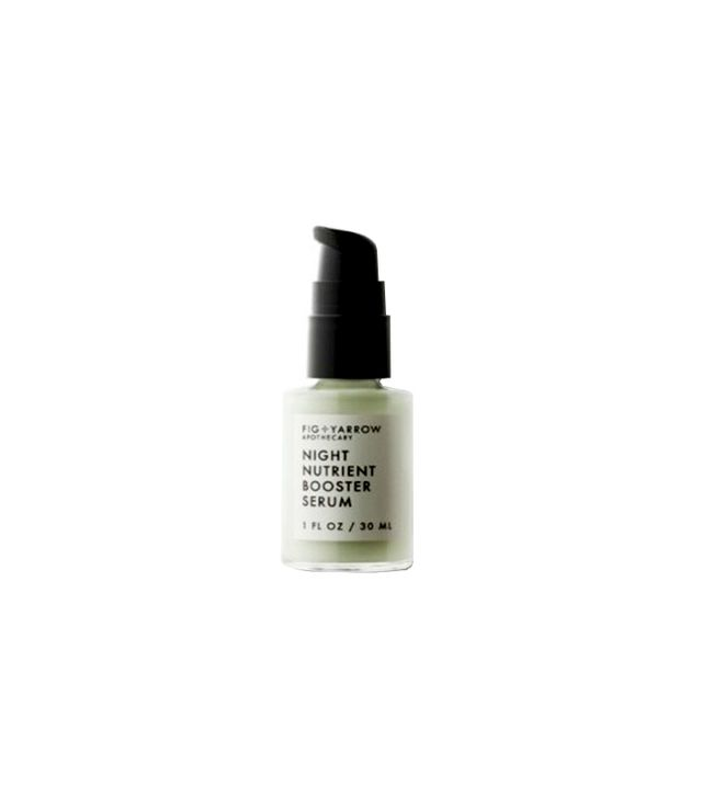 Fig + Yarrow Apothecary Night Nutrient Booster Serum