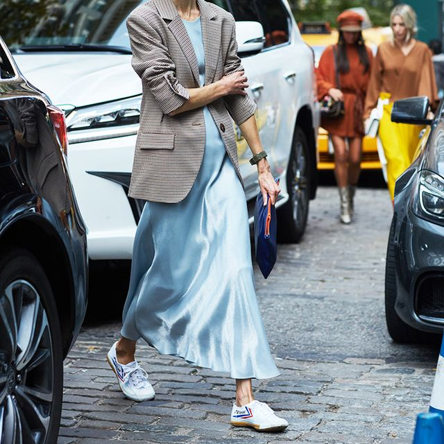 how to pack for fall in new york street style