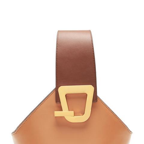 Mini Johnny Bucket Bag