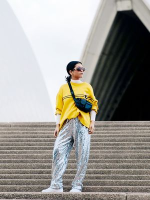 7 Unexpected Cities With the Best Street Style