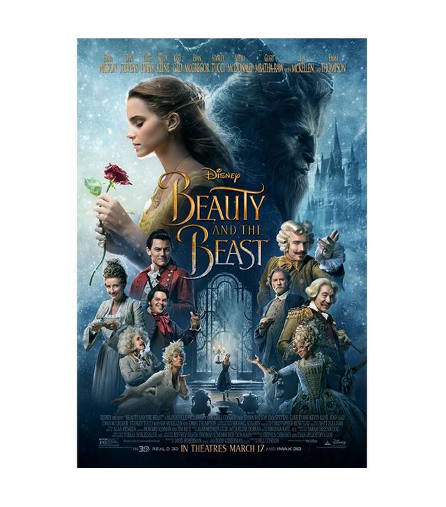 <em>Beauty and the Beast</em>