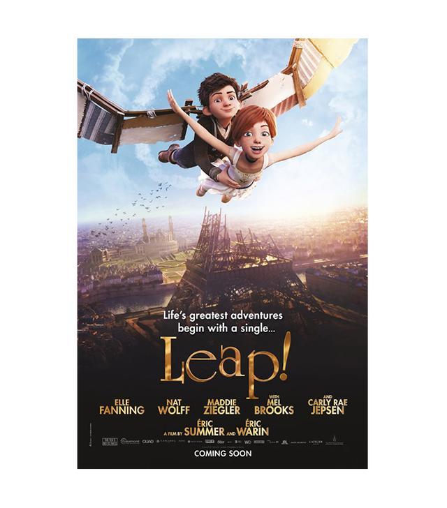<em>Leap!</em>