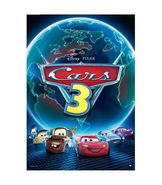 <em>Cars 3</em>
