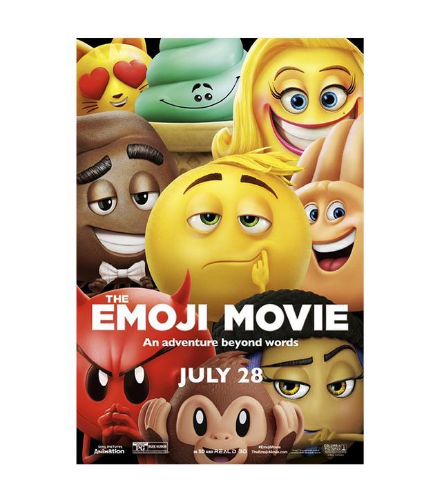 <em>The Emoji Movie</em>