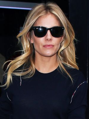 Sienna Miller's £65 Trainers Are About to Be Huge All Over Again
