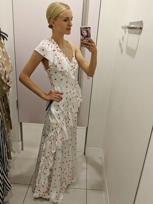I Tried on 50 High-Street Dresses IRL, and These Are the Ones I'd Recommend