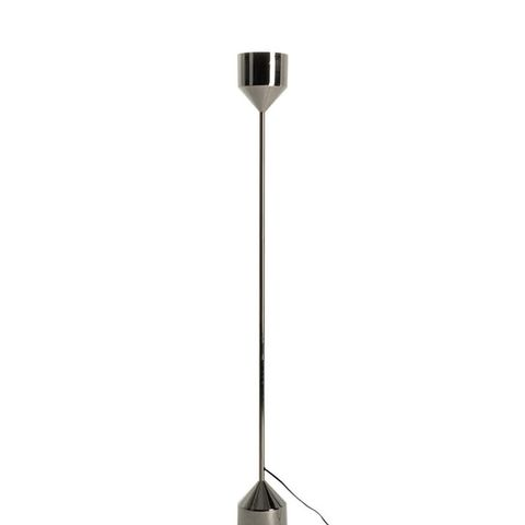 Barbell Floor Lamp