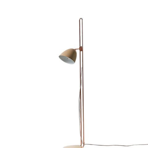 Inga Adjustable Floor Lamp