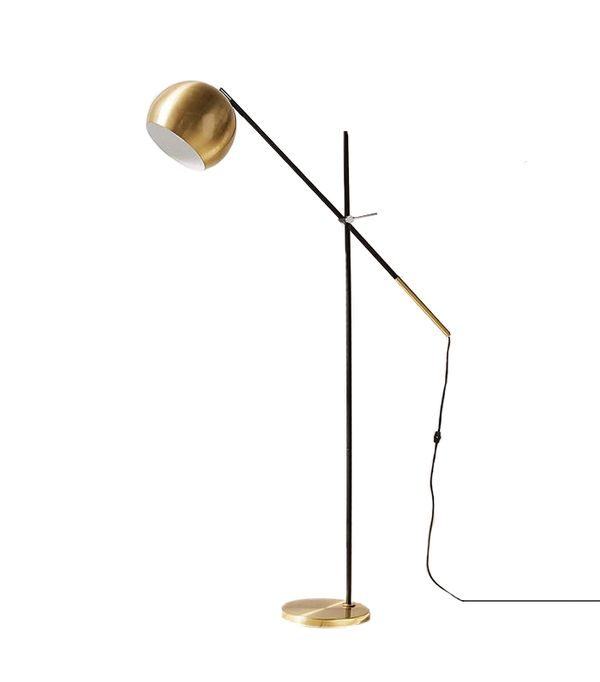 Found: The Best Modern Floor Lamps Starting at $40 | MyDomaine AU
