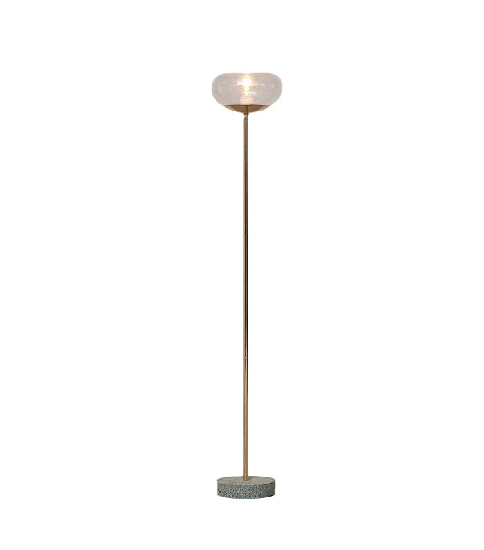 Found the best modern floor lamps starting at 40 mydomaine