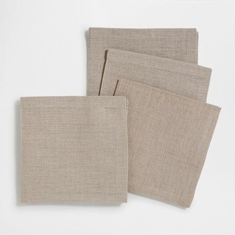 Basic Linen Napkins
