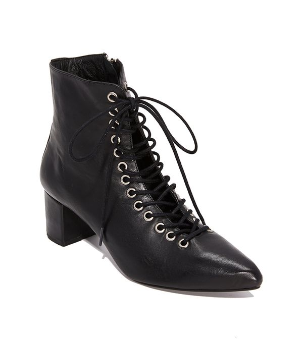 20 Pairs Of Cool Black Shoes Whowhatwear