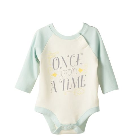 Once Upon a Time Bodysuit