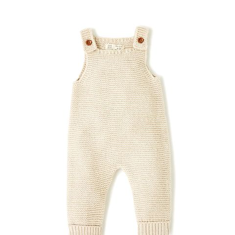 Gender Neutral Baby Clothes We Love Right Now Mydomaine