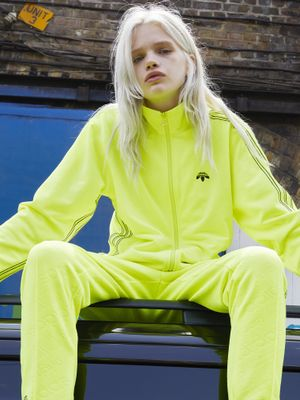 Hold On: Should We Start Wearing Neon Again?