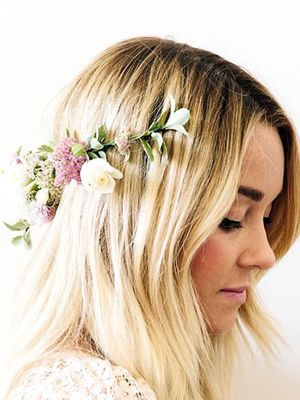 19 Fall Wedding Hairstyles That Celebrity Stylists Think Are Timeless