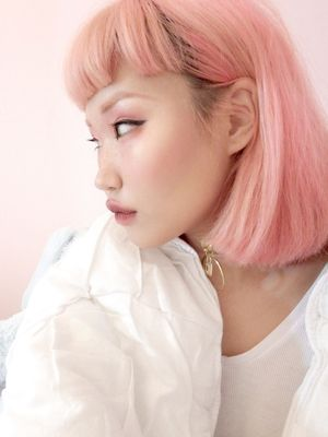 These Are the Most Popular Asian Hairstyles on Pinterest