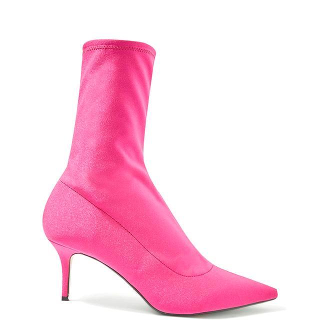MOJITO Sock Boots