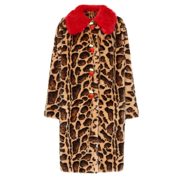 Best Faux Fur Coats And Jackets To Buy