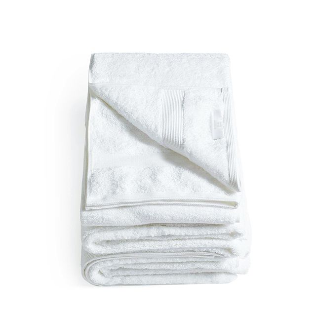 how to have a bath: Soho Home House Bath Towel