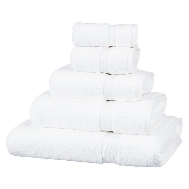 how to have a bath: John Lewis Egyptian Cotton Bath Sheet