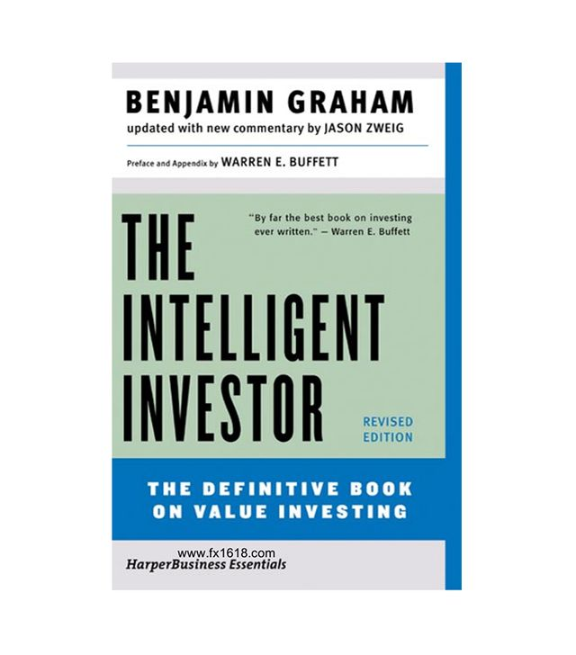 Benjamin Graham The Intelligent Investor