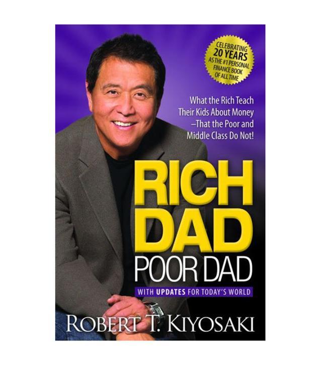 Robert T. Kiyosaki Rich Dad, Poor Dad