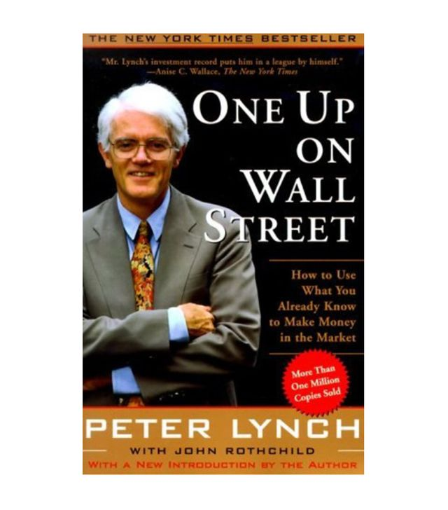 Peter Lynch One Up on Wall Street