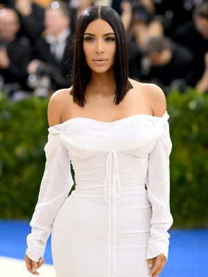 Kim Kardashian West Has Thought of 11 Outfits You've Definitely Never Worn