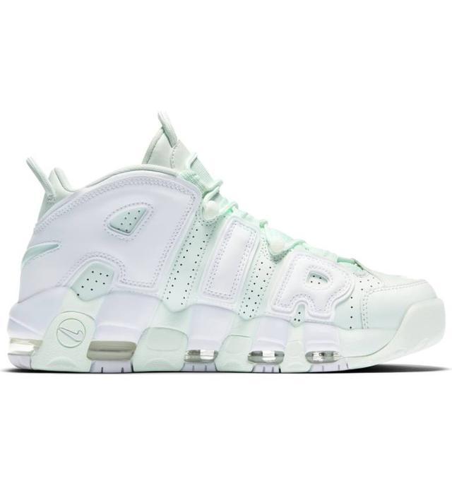 Air More Uptempo Sneaker
