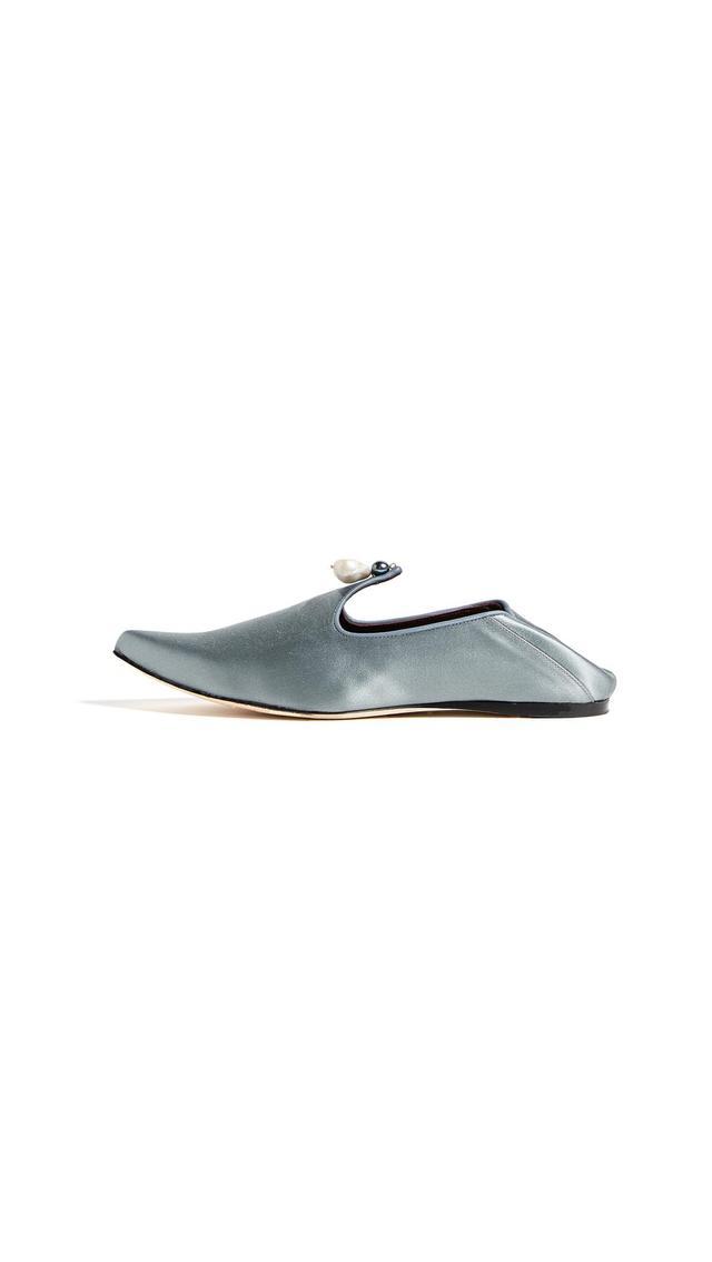 Vermeer Charm Slippers