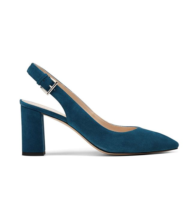 M.Gemi The Calamo Heels