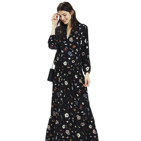 The Jane Maxi Dress