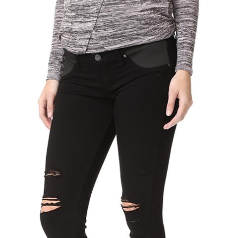 Maternity Verdugo Ultra-Skinny Jeans