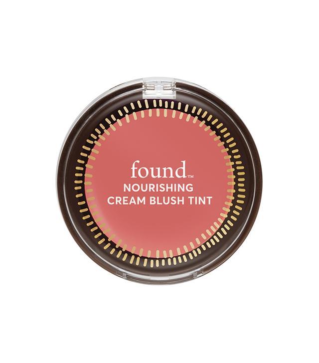 Found Nourishing Cream Blush Tint with Evening Primrose