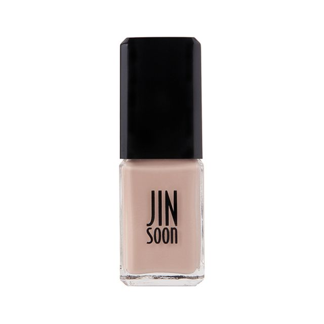 Jin Soon Nostalgia - nude nail polish