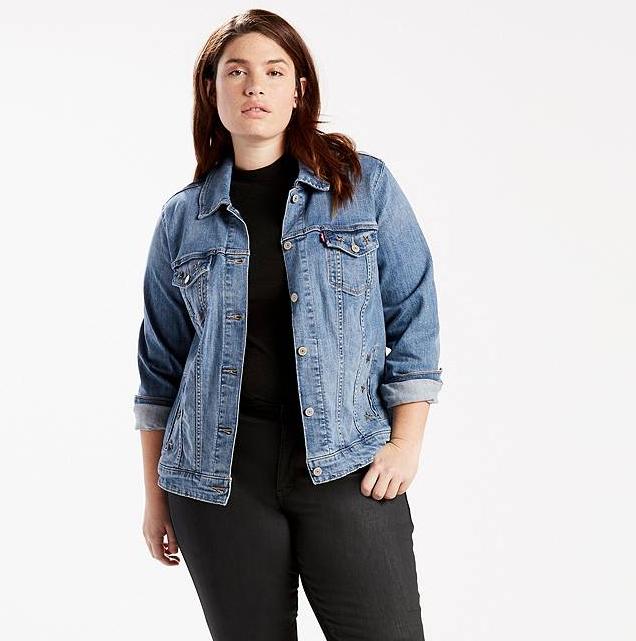Levi's Orignal Trucker Jacket