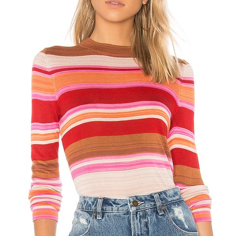 Show Off Your Stripes Tee