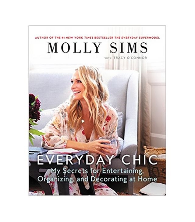 Molly Sims Everyday Chic