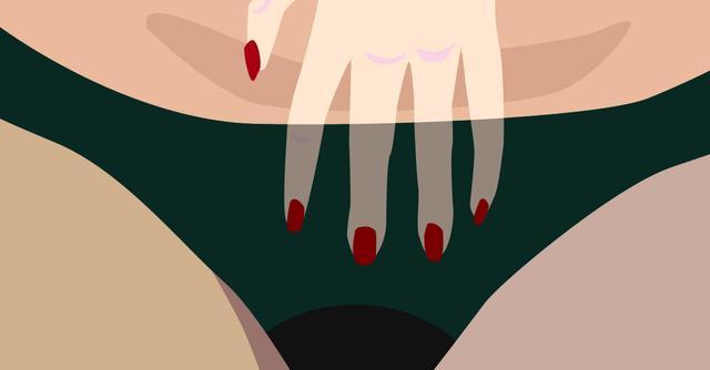 sweet oral pleasure in stockings