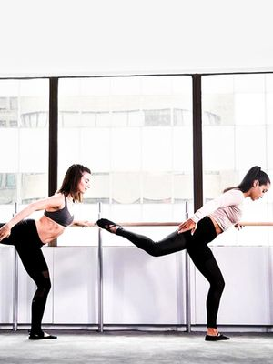I've Tried Every Barre Class in NYC, and Here Are the Best Ones