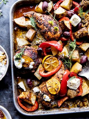 15 Baked Chicken Breast Recipes That Will Make Him Get Down on One Knee